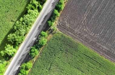 Fotogrametria z drona - FlyRecord Aerial Solutions