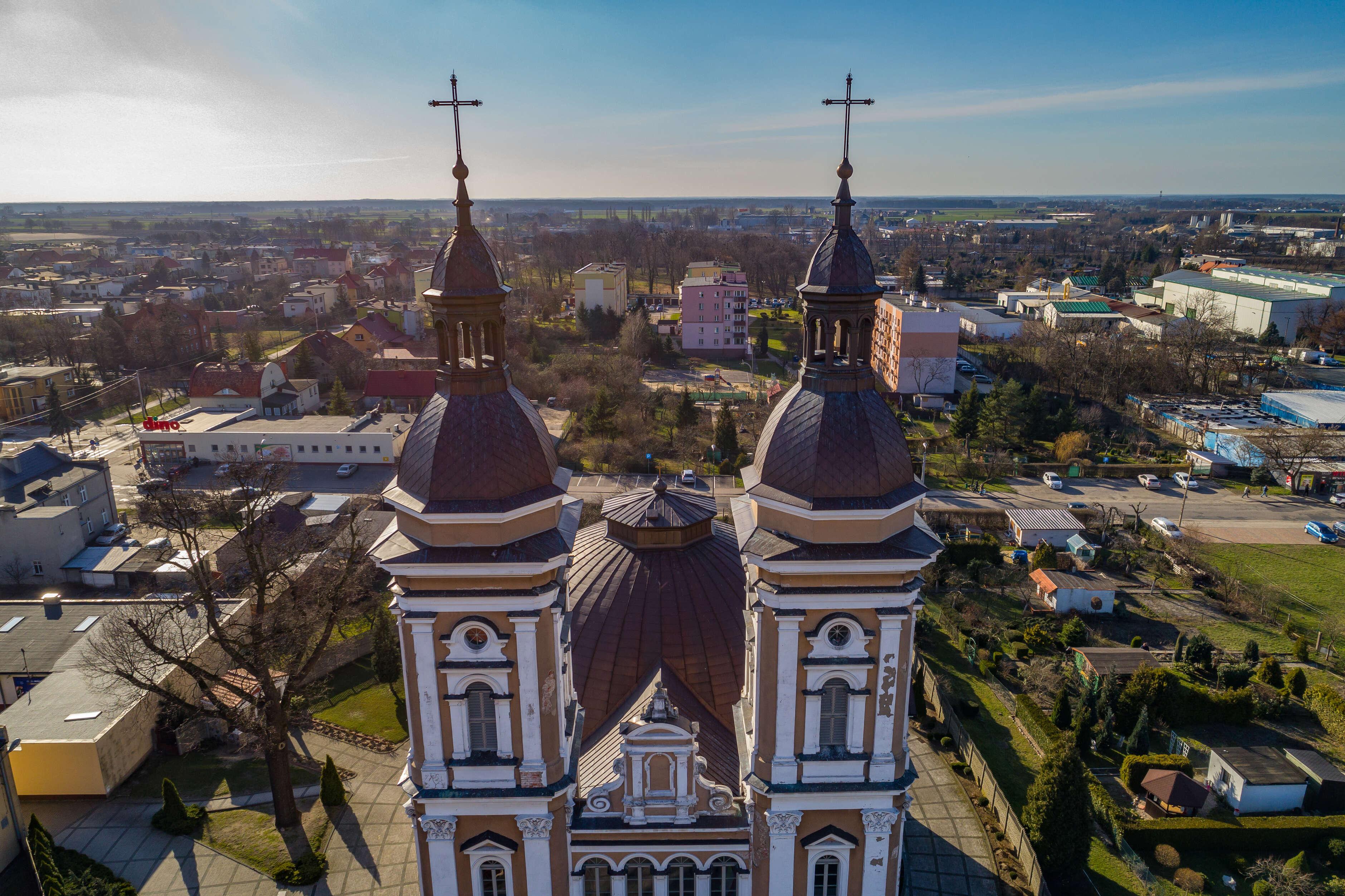 Kościół filialny św. Andrzeja Boboli