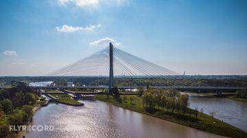 Most Rędziński we Wrocławiu (2/6)