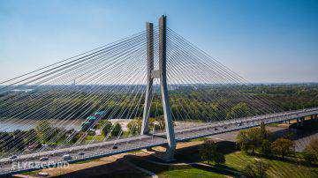 Most Rędziński we Wrocławiu (3/6)