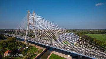 Most Rędziński we Wrocławiu (6/6)