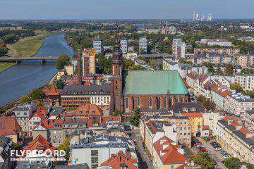 Dron Opole - Fotografia (11/16)