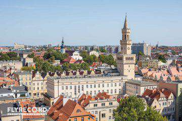 Dron Opole - Fotografia (14/16)