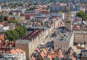 Dron Opole - Fotografia (15/16)