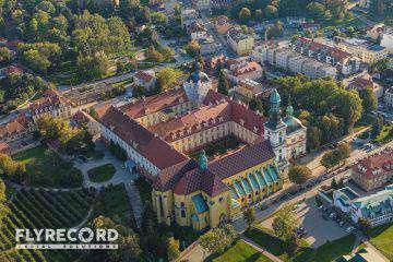 dron Olszyna zdjęcia, filmowanie (2/21)