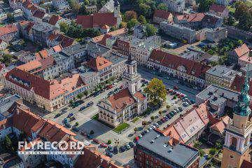 dron Nowa Brzeźnica zdjęcia, filmowanie (4/21)