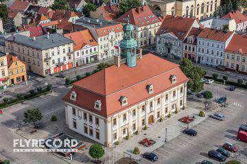 dron Nowa Brzeźnica zdjęcia, filmowanie (6/21)