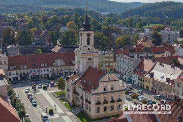 dron Nowa Brzeźnica zdjęcia, filmowanie (11/21)