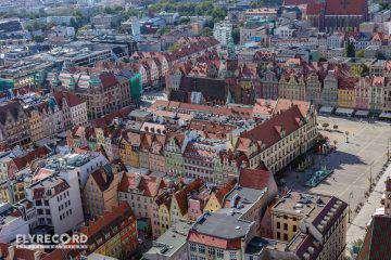 dron Nowa Brzeźnica zdjęcia, filmowanie (17/21)