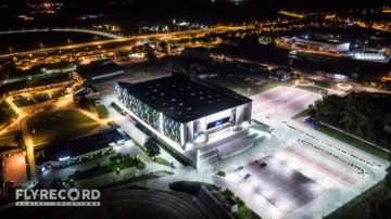 dron Nowa Brzeźnica zdjęcia, filmowanie (20/21)